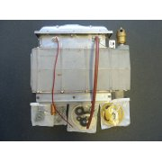 Ideal Icos system m3080, Isar m30100 heat exchanger kit 171033