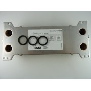 Baxi plate heat exchanger kit 247224