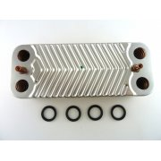 Baxi Bahama SIT & Honeywell 100 plate heat exchanger 241160
