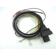 Baxi Duo-tec Gas valve/pump wiring harness 5118390