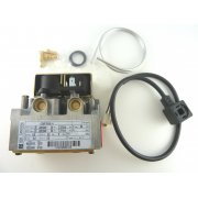 Glow Worm Ultimate 30-60FF Gas Valve replacement kit 2000801129 was 801129