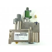 Ideal Sprint 1/2 BSP Gas Control Valve 078329