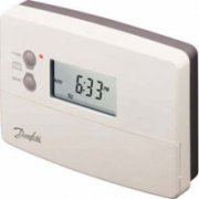 Danfoss TS715 SI electronic timeswitch