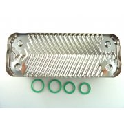 Vokera Excell Domestic heat exchanger 7140