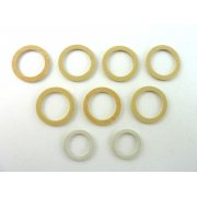 Worcester CDI Fibre washer pack 77161922050