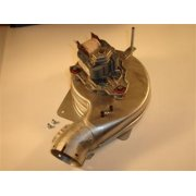 Worcester 35 CDI Fan Assembly 87161210630