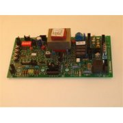 Heatline Vizo, Capriz & Compact main pcb D003200907 was 3003200907