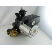 Glow Worm Compact 75E & 80E pump S801192 was 801192