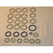 Alpha Iso valves & conns seal kit 3.013388 3013388