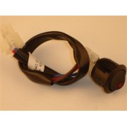 Ideal Isar/Icos Mains switch c/w harness 170933