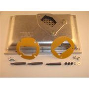 Ideal Burner kit 170905