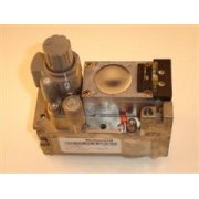 Baxi Solo 2 RS 30-60 gas valve V4600T 1060 7669069 WAS 241857 230145 9102592 9931811