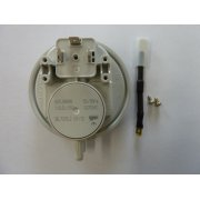 Baxi Combi & Combi Instant 80E & 105E Air pressure switch - replacement kit from honeywell to HUBA 5137529 was 247380