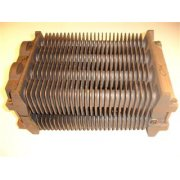 Baxi 45/3-4, 57/3-4 Main Heat Exchanger 248435