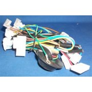 Baxi Solo High Voltage Harness 5114331