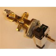 Potterton Housewarmer Gas tap assembly 960/1044