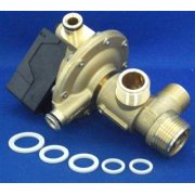 Icon 23T & 28T 3 way diverter valve S021002478