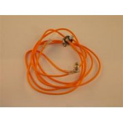 Myson Apollo overheat limit stat & orange leads 402A2512 supersedes 402S2512