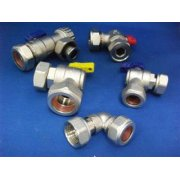 Heatline complete isolation valve set D002160280 was 3002160280