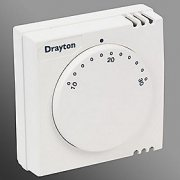 ACL Drayton RTS1 room thermostat