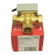 Honeywell V4073A1088 28mm mid position motorised valve