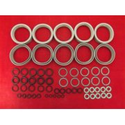 Ferroli Domicondens F24 & F28 O-ring kit 39837650