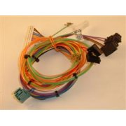 Worcester 24i & 28i Junior main wiring harness 87161058760