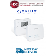 Salus RT510RF programmable wireless digital room thermostat (replacement for RT500RF)