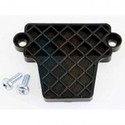 Ideal sump clean out cover & gasket 175954