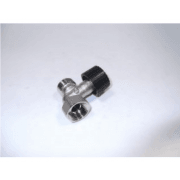 Ferroli Inlet/Isolation Tap Assembly 39840740