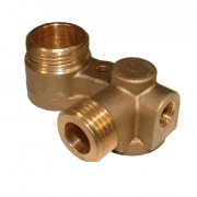 Vokera Linea & Syntesi Connection Valve 9807