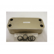 Ideal Logic 35kw Plate Heat Exchanger Kit 175419