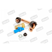 Ideal Logic Combi E, ES & ESP Filling Loop Pack 177475