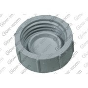 Glow Worm Flue Test Point Cap 0020020502