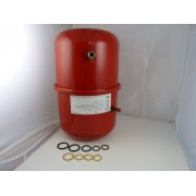 Worcester 10 litre expansion vessel 87161425000