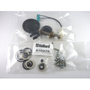 Vaillant Turbomax VUW diverter valve repair kit 140352