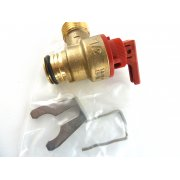 Glow Worm 3 bar safety valve 0020047005 superseeds S1006700