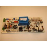 Worcester Highflow 400 electronic pcb 87161023390