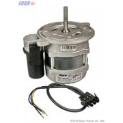 Nu Way D42 & ZLO 90W 1ph burner motor Aaco M02-1-90-09