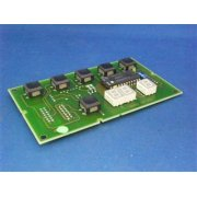 Ideal Response SE80 Gasmodul Display board 139349