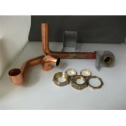 Baxi Pipe Connextions Kit 5121360