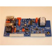 Potterton Lynx Electronic RS Full sequence PCB 407687