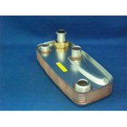 Icon 23T DHW plate heat exchanger S015002479