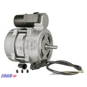 EOGB X500 90 watt burner motor M02-1-90-19 8mm shaft direct drive M9019