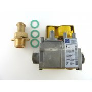 Baxi Duotec He & Platinum He gas valve kit SIT Sigms 848 720301001 supersedes 720514301 & 5119647