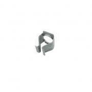 Vaillant Drop Down Cover Securing Clip 219620