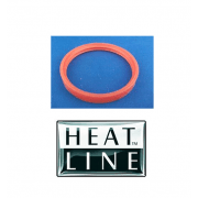 Heatline Orange Fan Seal Gasket D003200436 3003200436