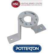 Potterton Profile & Prima lettering post 213075