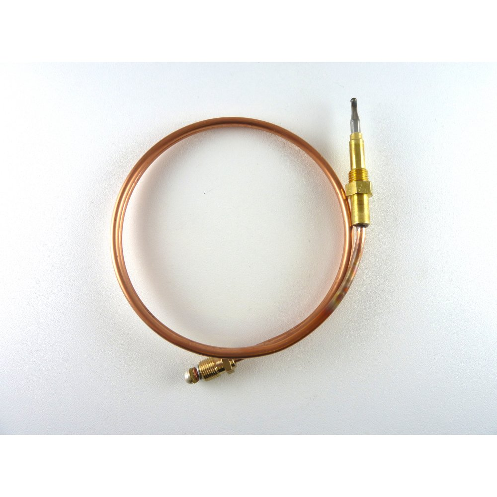 baxi gas fire thermocouple 750mm 230677 bermuda pw4