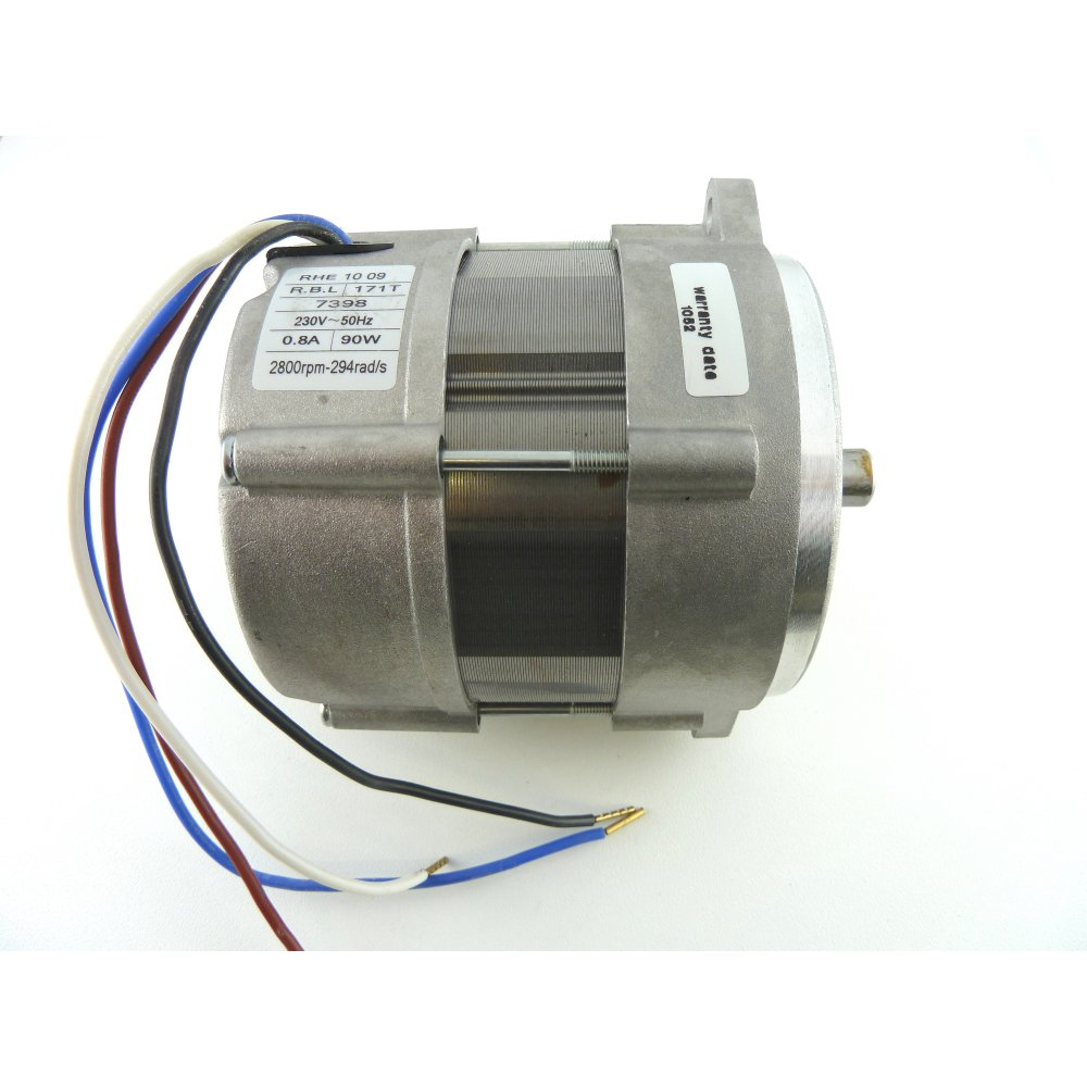 Riello 40 Mectron Burner Motor 3007971 Superseeds